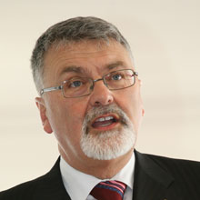 Peter-Shergold